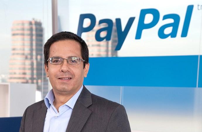 Ya se puede pagar Uber con PayPal