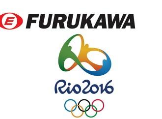 Furukawa presente en la infraestructura de comunicaciones de los Juegos Olímpicos Río 2016