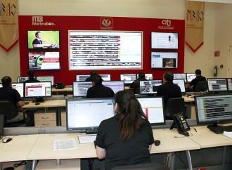 Indra implementó el sistema de ayuda a la explotación en 568 autobuses 6 líneas de metrobús de México