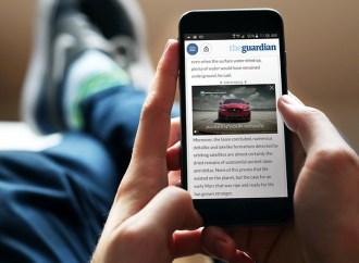 Teads lanzó el primer formato 360º en video outstream para el mundo