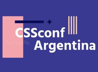 Una nueva edición del CSSConf llega a Buenos Aires