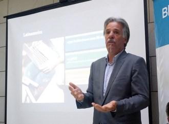 Blackboard comienza a operar en Argentina