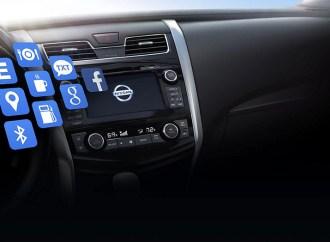 Nissan afirma que la sincronización con el smartphone es clave al momento de comprar vehículo