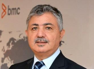 Sergio Vekselman, Country director de BMC para el NOLA y SOLA