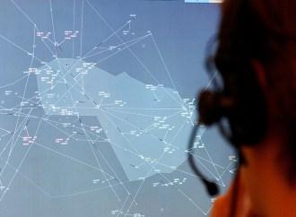 Indra y la DGAC modernizan 5 centros de control de tránsito aéreo