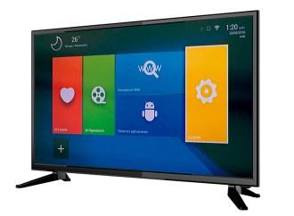ViewSonic lanzó en Argentina 3 nuevos TV Full HD smart de 43, 48 y 55 pulgadas