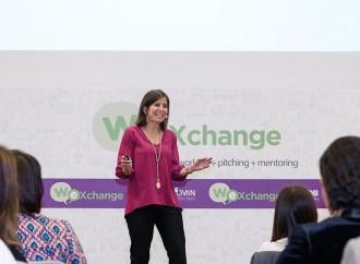 Abierta la postulación de emprendedoras a la competencia WeXchange 2016