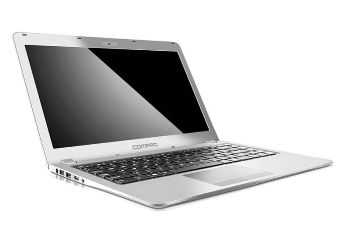 Compaq presentó su nueva línea de notebooks con procesadores Intel Core de 6° Generación