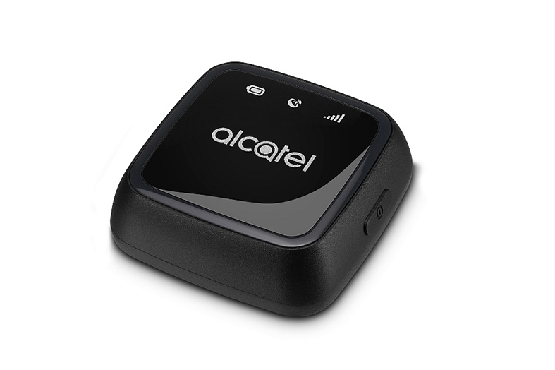 Alcatel Movetrack