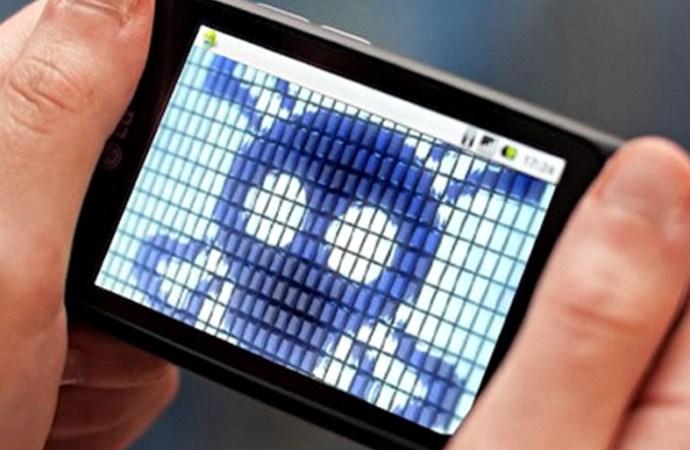 Las empresas no reaccionan ante el creciente avance de las amenazas móviles