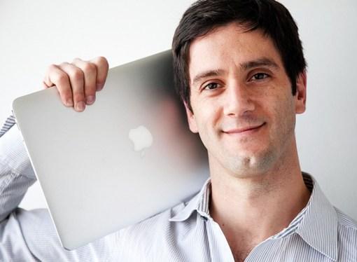 Andrés Vior asume como CEO de FDV Solutions