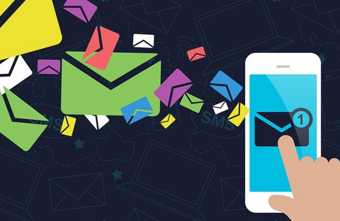 Asuntos de e-mail: delgada línea entre ser leído o quedar en visto