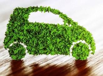 Transporte verde utilizando la tecnología
