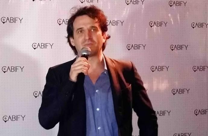 Cabify cumple 4 meses en ciudad de Buenos Aires