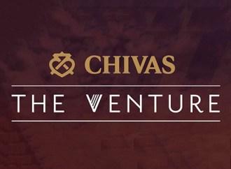 Se lanzó una nueva edición del Chivas Venture por un millón de dólares