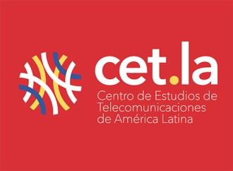 Internet vía satélite y ofrece velocidades similares al ADSL o el 3G en LATAM