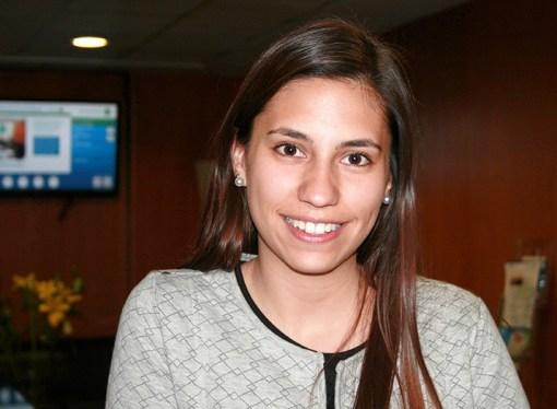 In Motion designó a María José Echeverría como analista para su Unidad de Innovación