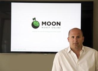 MOON MoneyOnline ofrece préstamos a tasa cero