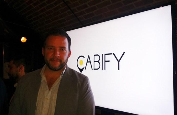 Cabify comienza a operar en Argentina