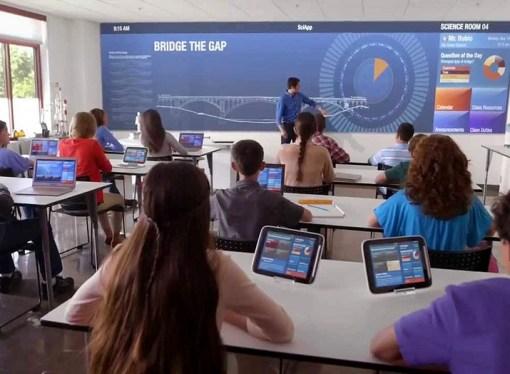 Expert Project y Kroton Education impulsan el uso de las tecnologías en la educación