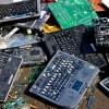 Los desechos electrónicos crecerán un 33% para fines de 2017