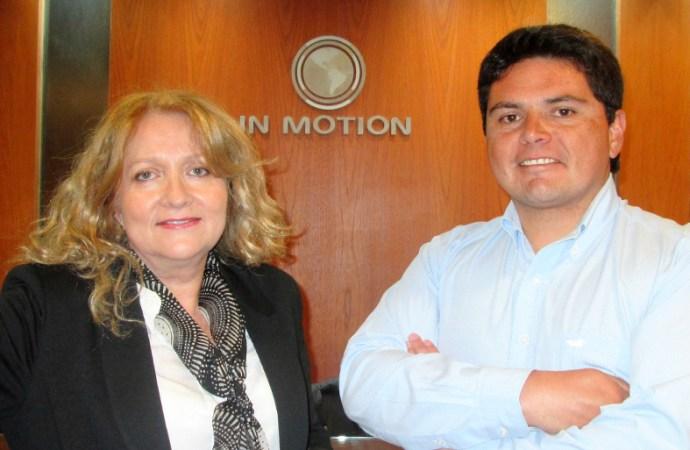 In Motion auspició el Oracle Modern Customer Experience Summit 2016