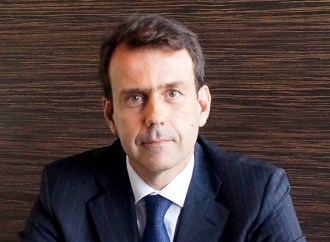 Antonio Martins fue nombrado presidente y gerente General de IBM México