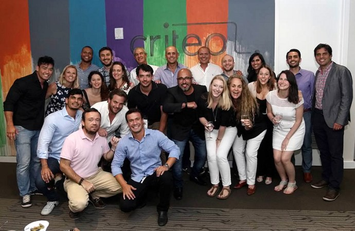 Criteo inaugura oficinas en Miami