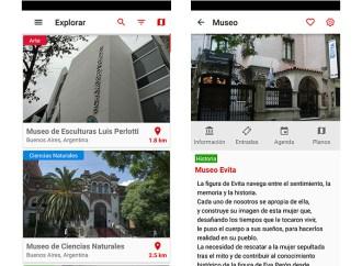 Dozzent, una app ideal para La Noche de los Museos