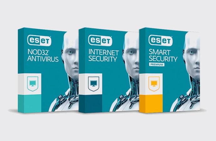 ESET lanza las nuevas versiones de sus productos de seguridad para el hogar