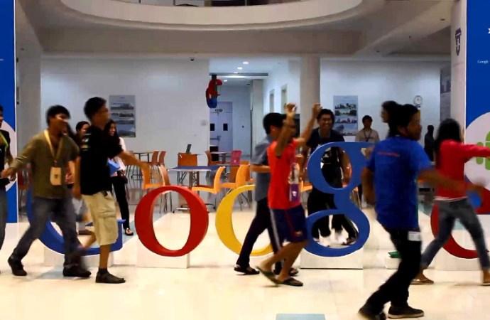 Google presenta la edición 2017 de su programa de pasantías en Argentina
