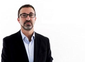 Guido Ipszman, gerente General para Argentina, Uruguay y Paraguay de Dell EMC