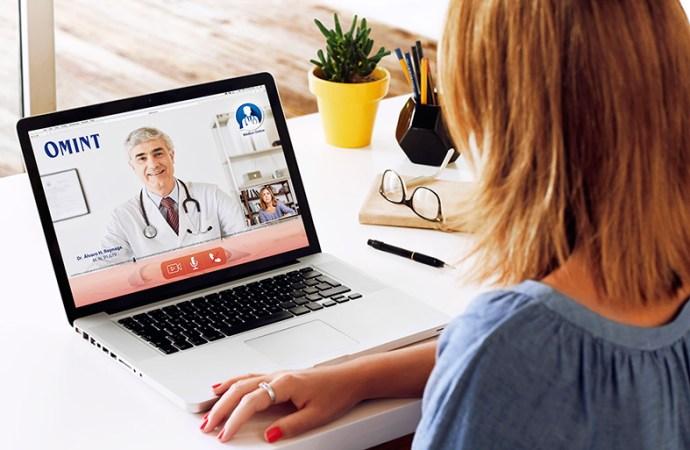 El Grupo OMINT lanzó la consulta médica por videollamada