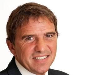 Mauricio Zanatta fue designado presidente de AVIRA