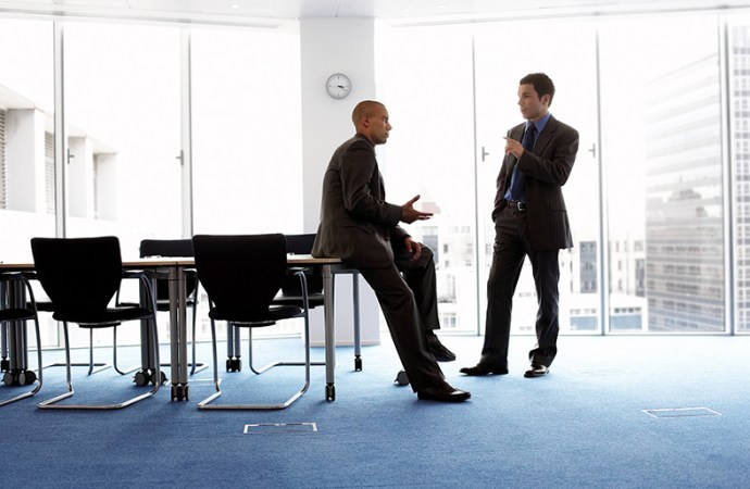 CIO: incertidumbre política y económica crea una nueva generación de innovadores digitales