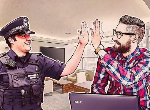 La iniciativa No More Ransom se hace mundial