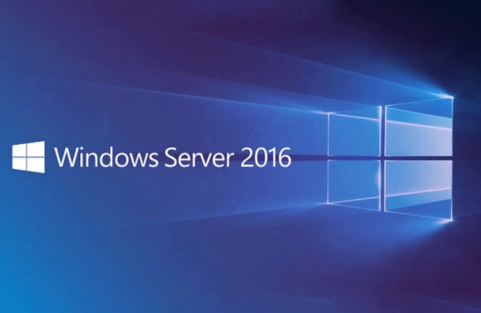 Microsoft presentó Windows Server 2016