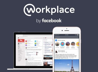 Facebook lanzó Workplace
