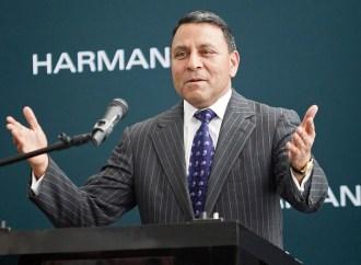Samsung Electronics adquiere Harman