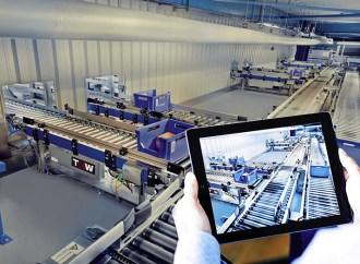 La nueva y moderna revolución industrial