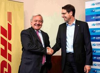 Deutsche Post DHL Group se alía con Correo Argentino