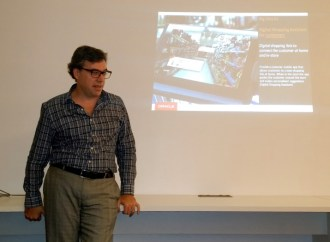 Oracle inaugura su primer centro de innovación en Latinoamérica