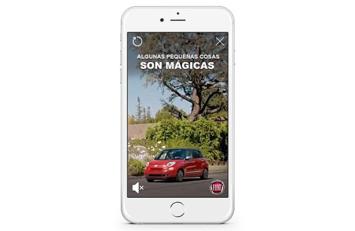 El formato vertical de video es tendencia en el mundo del marketing y la publicidad
