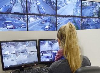 En 5 años, Vicente López coloca más de 800 cámaras en las calles