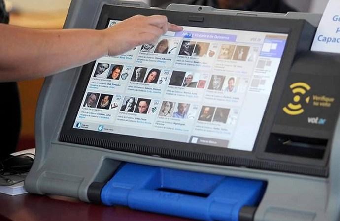 Las preguntas más frecuentes en torno al voto electrónico
