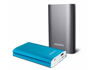 ADATA presentó el power bank de alta velocidad A10050QC
