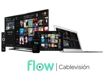 Con Cablevisión Flow, lleve la televisión de vacaciones