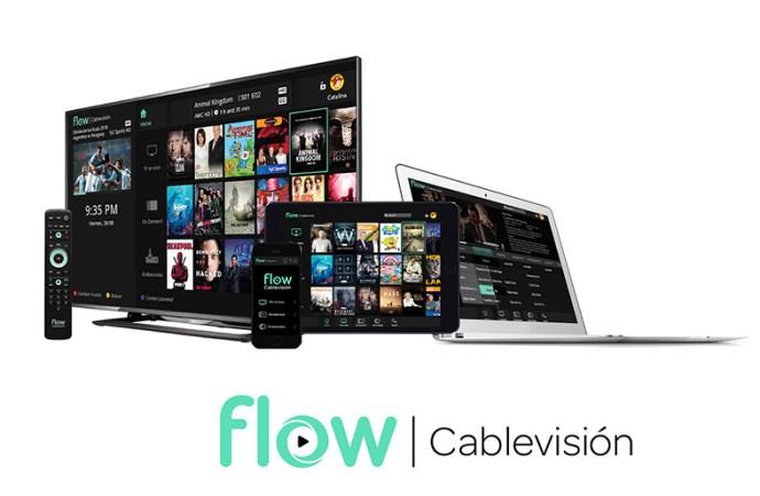 Los usuarios de Cablevisión Flow ven en promedio 7 capítulos de series por semana