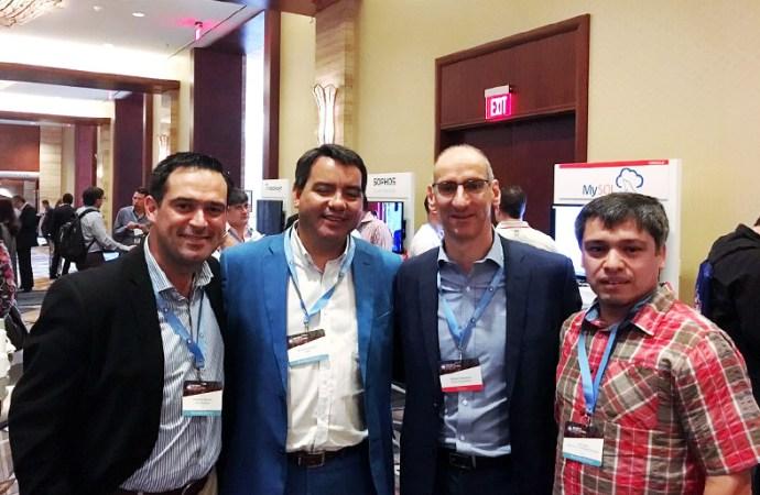 ITQ Latam participó en OpenStack Summit 2017