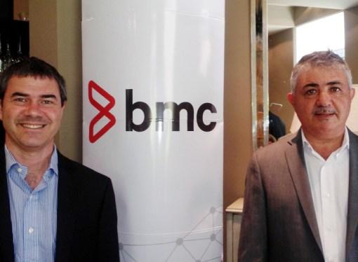 BMC celebra un año de crecimiento en América Latina
